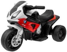 Toys Store BMW Kinder Elektromotorrad, Rot