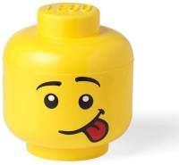 LEGO® Storage Head L Silly Aufbewahrungskopf groß