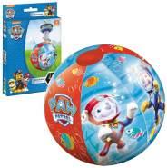 Sea Patrol Wasserball Paw Patrol Kinder Strand-Beach-Ball 50 cm