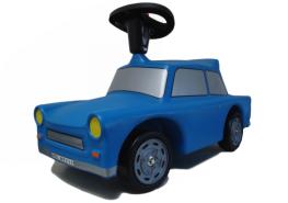 Reifra S03053111 'Trabi Babyrutscher Trabant' ab 12 Monaten, bis 20 kg belastbar, blau