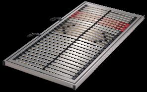 Schlaraffia Classic 28 Side Lift NV - 80x200, Linksbeschlag