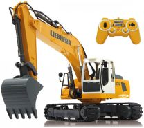 Bagger Liebherr R936 1:20 2,4GHz Destruction-Set