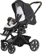 Hartan 'Vip GTS' Buggy Belly Button Ape Grey - Gestellfarbe Schwarz, 2021