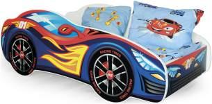 Stylefy Speed Autobett 55x75x151 cm