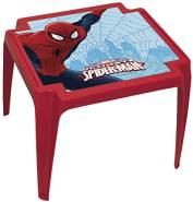 Spiderman Kindertisch