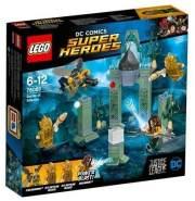 LEGO DC Universe Super Heroes - Das Kräftemessen um Atlantis 76085
