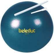 Beleduc Aufblasbarer Super Soft Ball,1 Stück
