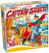 Queen Games 30061 - 'Captain Silver' Brettspiel DE, GB