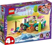 LEGO Friends - Mobile Strandbar 41397