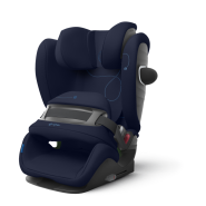 CYBEX 'PALLAS G I-SIZE' Autokindersitz 2021 Navy Blue Kollektion, 9 bis 36 kg (Gruppe 1/2/3)