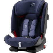 Britax Romer Advansafix IV R Moonlight Blue Kollektion 2019