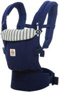 Ergobaby Babytrage Original Adapt, Farben Ergobaby:Triple Triangles