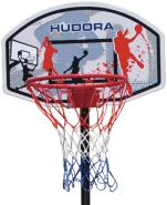 Hudora - Basketballständer All Stars 205