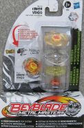 Hasbro BEYBLADE Metal Masters EARTH VIRGO
