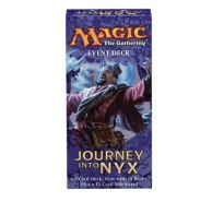 Wizards of the Coast - Magic the Gathering - Journey into Nyx Event Deck, englisch