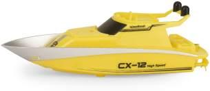 Siva Mini Racing Yacht 2. 4 GHz gelb