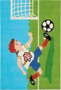 Joy 4090 Multi Football 110x160 cm