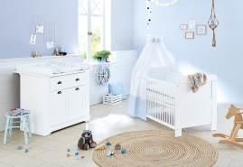 Pinolino 'Siena' 2-tlg. Kinderzimmer-Set breit