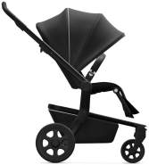 Joolz Buggy 'Hub' 2020, Brilliant Black