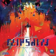 Renegade Game Studios RGS00572 Brettspiel Flip Ships