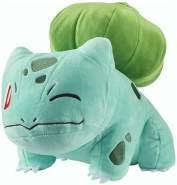 Auswahl Pokemon Plüsch-Figuren   20 cm Plüsch-Tier   Stofftier   Kuscheltier Zwinker Bisasam