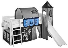 Lilokids 'Star Wars The Clone Wars' Hängetaschen - für Hochbett, Spielbett und Etagenbett