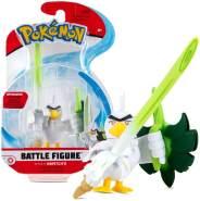 Auswahl Battle Figuren   Pokemon   Action Figur   Spiel-Figur zum Sammeln Lauchzelot
