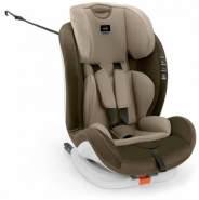CAM 'Calibro' Kindersitz Gruppe 9-36 kg Terracotta / Braun