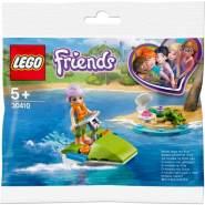 LEGO Friends - Mias Schildkröten-Rettung 30410