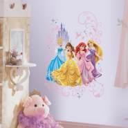 RoomMates - DISNEY Prinzessinnen