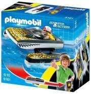 PLAYMOBIL - Croc Speeder 5161
