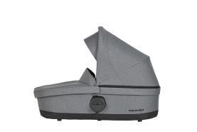 Easywalker Harvey³ Babywanne Fossil Grey