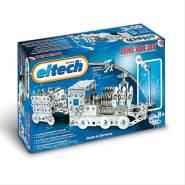 Eitech - Lokomotive mit Anhänger