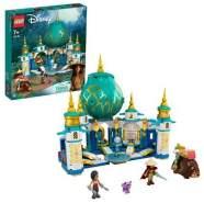 LEGO® Disney 43181 'Raya und der Herzpalast', 610 Teile, ab 7 Jahren