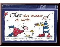 Adlung Spiele Oups