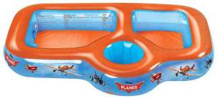 Mondo Disney Planes Sand, Wasser & Ball Pool