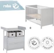 Roba 'Hamburg' 2-tlg. Kinderzimmerset, mit Schubladen