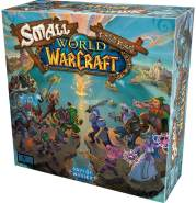 Asmodee - Small World of Warcraft - Brettspiel