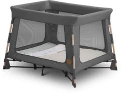Maxi-Cosi 'Swift' 2-in-1 Reisebett und Laufstall, beyond graphite