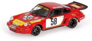 PORSCHE 911 CARRERA RSR 3. 0 - FITZPATRICK/VAN LENNEP/SCHURTI - GELO RACING TEAM
