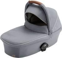 Britax Römer Kinderwagenaufsatz für SMILE III Nordic Grey