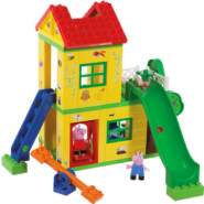 PlayBIG - Bloxx Peppa Pig Play House