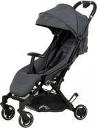 Hartan 'Xtra-Line Buggy' Buggy 2020, anthrazit