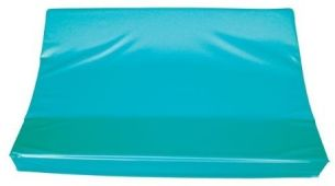 ISI Mini - 0020730A Wickelauflage, Wickelkissen mit tief geformter Mulde für sicheren Halt