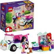 LEGO Friends 41439 Mobiler Katzensalon