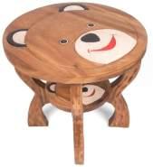 """Brink Holzspielzeug Tisch """"Bär"""""""