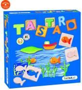 Beleduc Spiel Tastaro