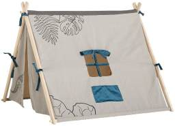 LIFETIME KIDSROOMS Dino Spielzelt 7639