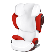 Cybex - Sommerbezug für Solution Z-Fix White