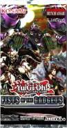 Konami - Yu-Gi-Oh! Fist of The Gadgets Zorn der Feuerfaust 1 Booster Deutsch